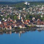 See Immobilie Überlingen - Immobilienangebot -STILVOLLE STADTWOHNUNG IN BEGEHRTER LAGE