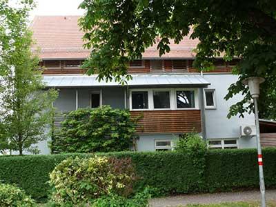 See Immobilie Überlingen - Immobilienangebot - INDIVIDUELLES-ARCHITEKTENHAUS