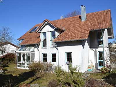 See Immobilie Überlingen - Immobilienangebot - INDIVIDUELLES-TRAUMHAUS