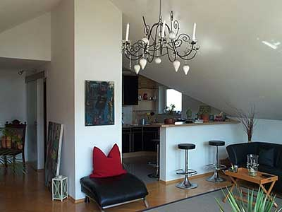 See Immobilie Überlingen - Immobilienangebot - SONNENVERWÖHNTE-WOHNUNG